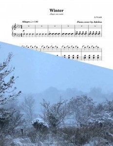 Vivaldi - Winter