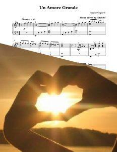 Un amore grande