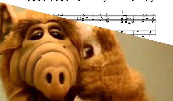 Alf Theme
