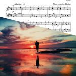 """Open Arms"" – Advanced Sheet Music Download"