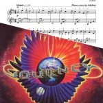 """Open Arms"" – Easy Music Sheet Download"
