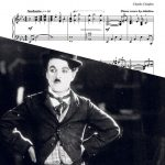 """Smile"" – Advanced Sheet Music Download"