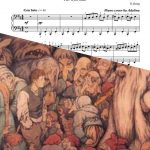 """In the Hall of the Mountain King"" – Sheet Music Download"