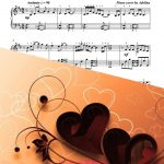 """Listen To Your Heart"" – Sheet Music Download"
