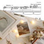 """""""It's All Coming Back To Me Now"""" – Sheet Music Download"""